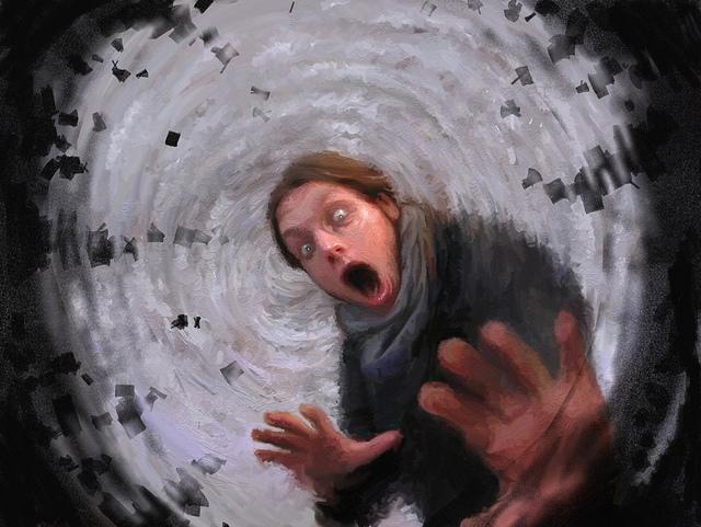 Summoning by Dennis Detwiller