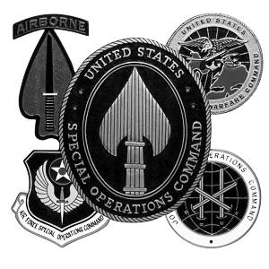 Delta Green » Special Operations Manual