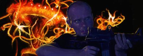 The Loss of Agent Brandt, by Dennis Detwiller