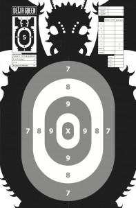 Byakhee targets