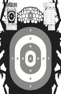 Mi-Go targets